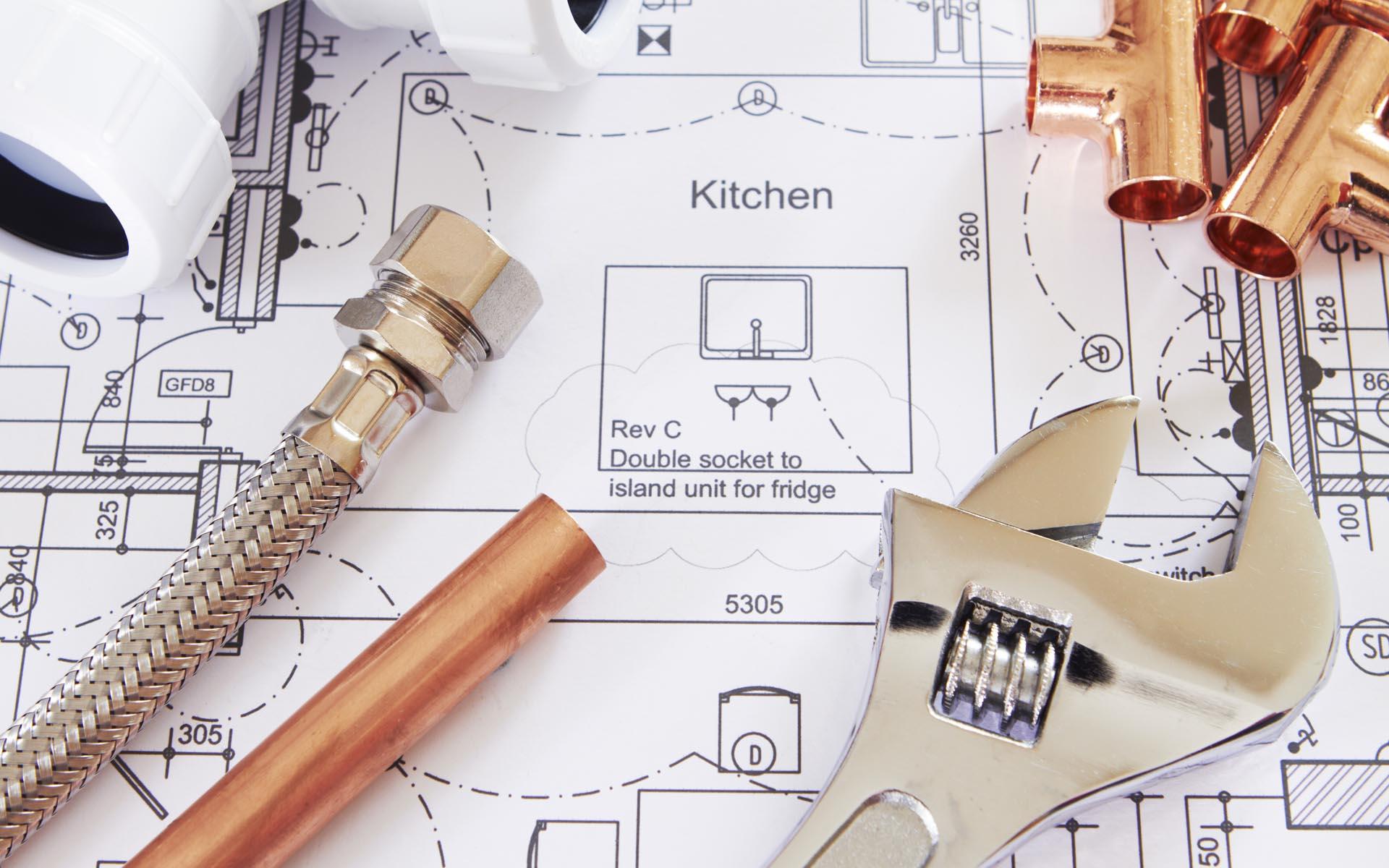 Bend Plumbing Design & Repiping