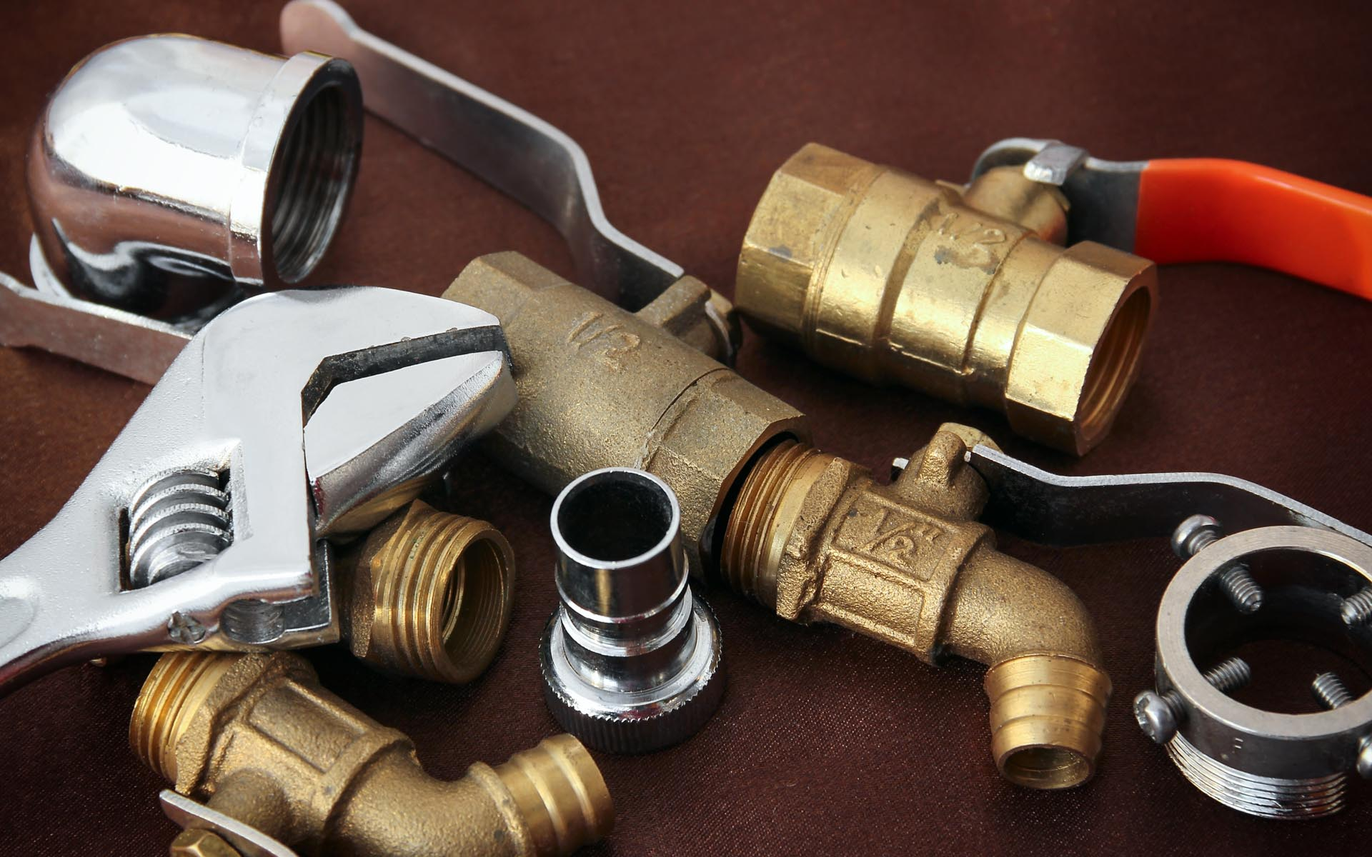 Bend Plumbing Design & Repiping